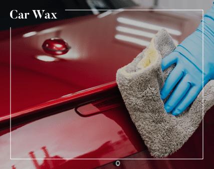 Car Wax Copy