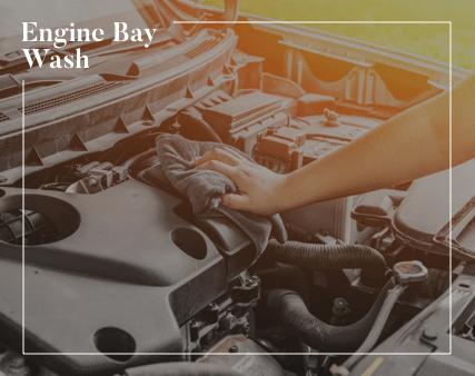 Engine Wash Copy
