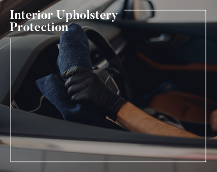 Upholstery protection Copy 2